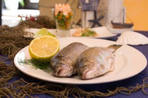 Fischwochen